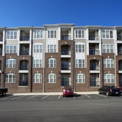 Signal Hill Apartment Homes 2170 Sentry Falls Wy Woodbridge Va
