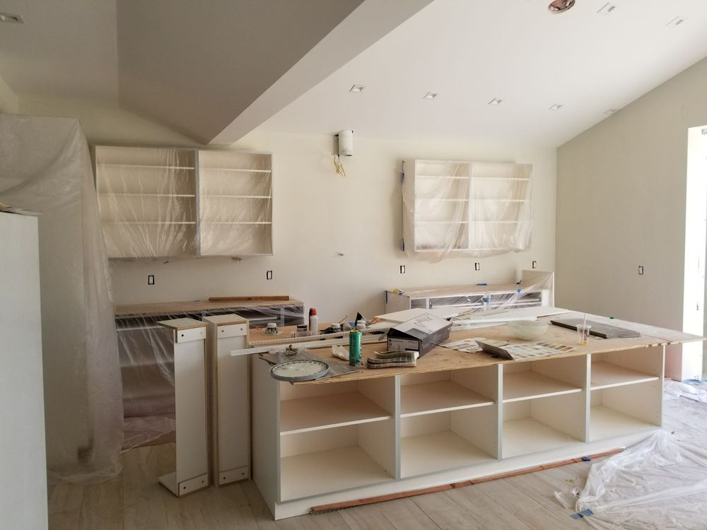 Photo of Green Remodeling Solutions OC - Irvine, CA, United States. Working on