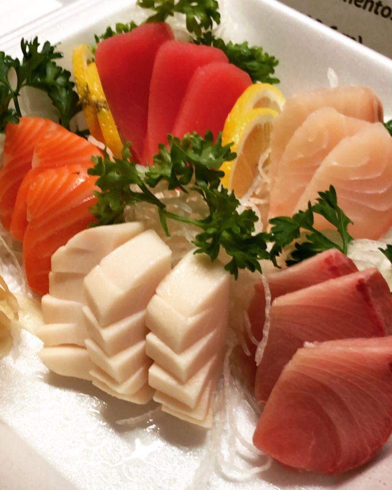 Kabuki Sushi Bar & Restaurant