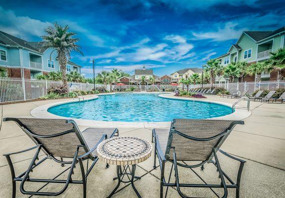 Cypress Cove Apartments 2175 Schillinger Rd S Mobile, AL Apartments ...