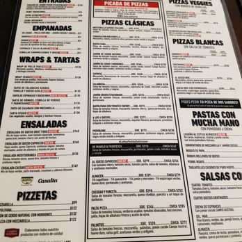 Almacén de Pizzas - 12 fotos y 10 reseñas - Pizzería - Mendoza 5334 ...
