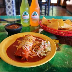 Photo Of Casa Colima Mexican Restaurant Tualatin Or United States