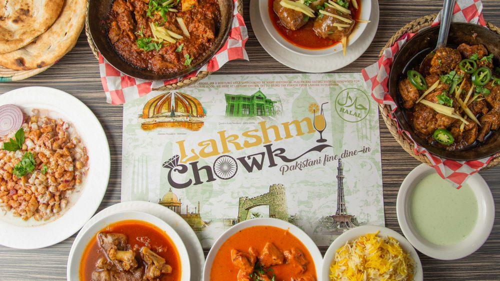 Lakshmi Chowk: 21770 Beaumeade Cir, Ashburn, VA