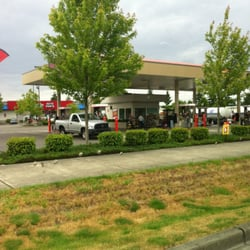 Photo Of Safeway Fuel Station