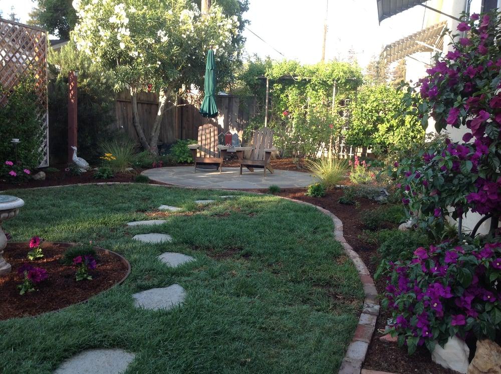 Shubha Landscape Design Inc - 99 Photos - Paysagiste - 302 Hayes Ave Santa Clara CA U00c9tats ...