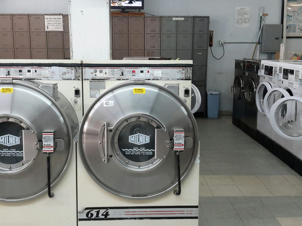 St Coin Laundry