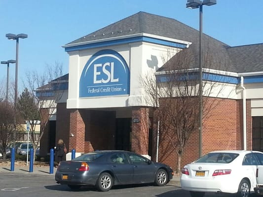 Esl Federal Credit Union Banks Credit Unions 518 E Ridge Rd