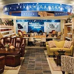 LaZBoy Furniture Galleries Furniture Stores 5151 S Sherwood