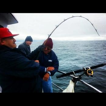 California dawn sport fishing 24 photos 17 reviews for Berkeley fishing charter
