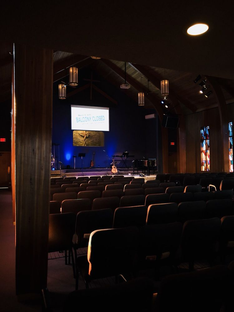 Canby Christian Church: 444 N Holly St, Canby, OR