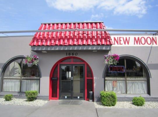 New Moon Chinese Restaurant Longview Wa