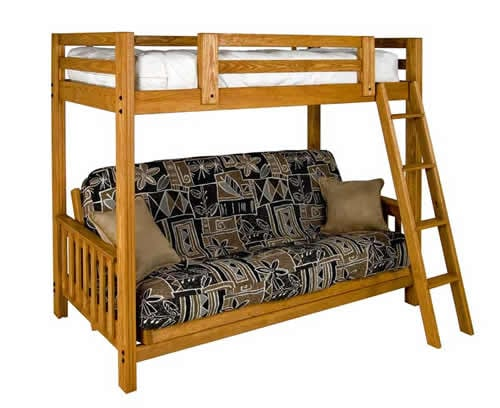 Solid Wood Bunk Bed Yelp