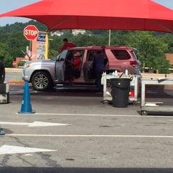 Car Wash Roswell Rd Ga