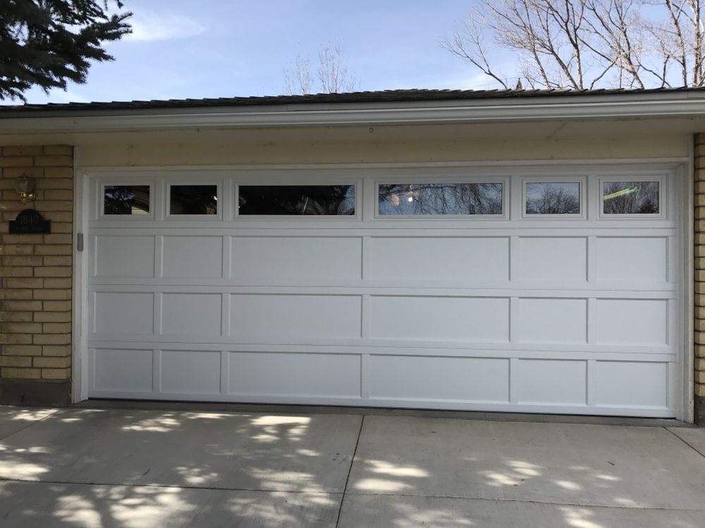 George Sons Garage Doors 180 Photos 131 Reviews Garage Door