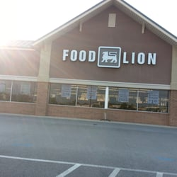 Food lion hopewell va