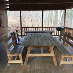 Little Valley Log Cabin Retreat - 14 Photos - Vacation