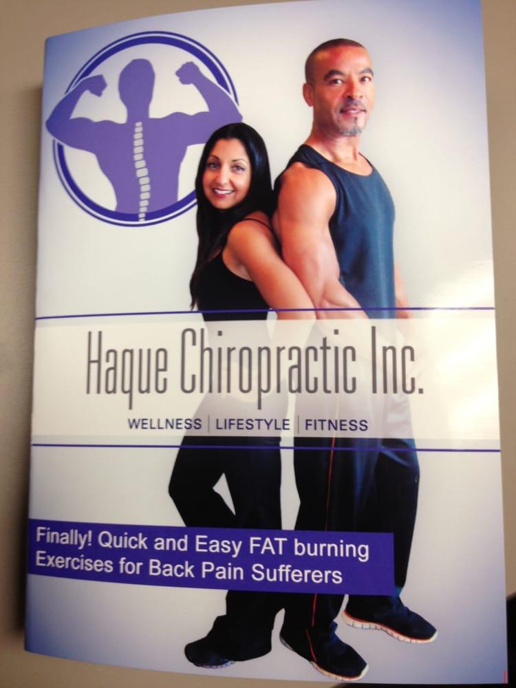 Dr. Haque\'s Wellness Center - 22 Photos & 34 Reviews ...