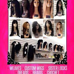 Love lee hair wigs 1804 ne mlk blvd eliot portland or photo of love lee hair portland or united states medical wigs pmusecretfo Images