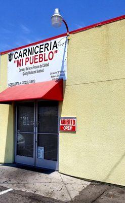 Carniceria Mi Pueblo 211 N E St Madera Ca Meat Retail Mapquest