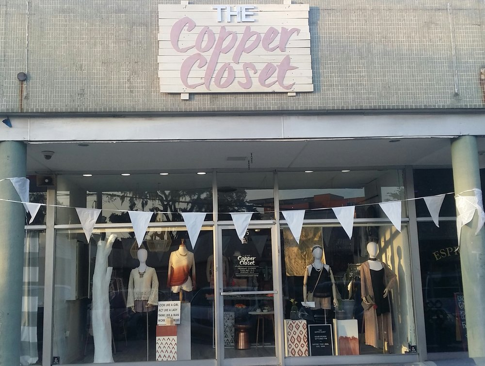 073e064c6 The Copper Closet- An affordable women's clothing boutique in Riverside  Jacksonville, FL. - Yelp