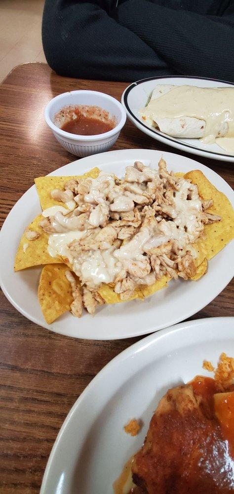 Guadalajar Mexican Grill: 110 Keel Hollow Rd, Dover, TN