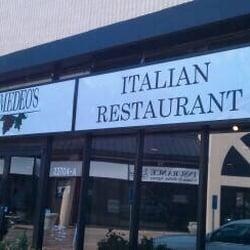 Italian Restaurants Kingwood Tx