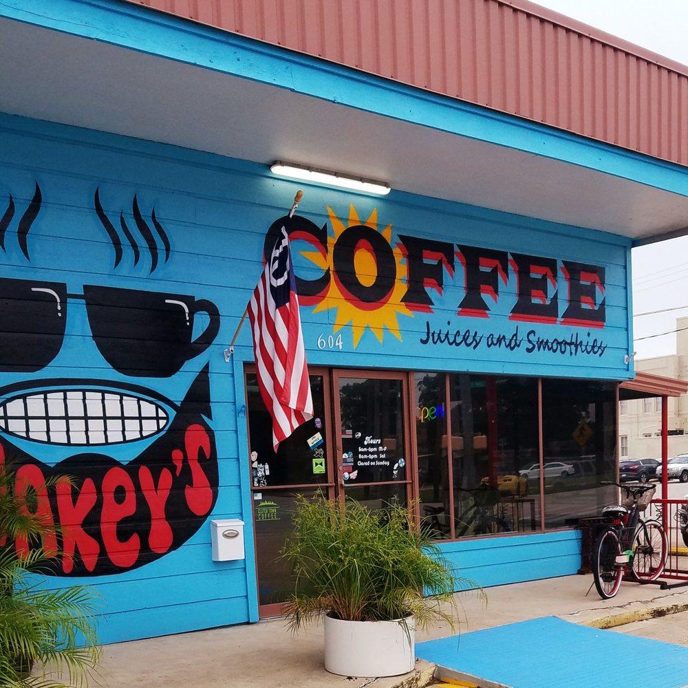 Wakey Wakey's: 604 N Velasco St, Angleton, TX