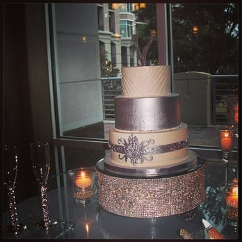Photo Of DeClare Cakes   Charleston, SC, United States. Tasted As Good As