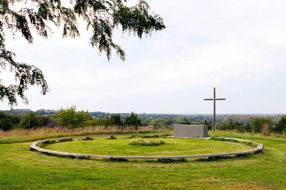 Carol Joy Holling Camp, Conference & Retreat Center: 27416 Ranch Rd, Ashland, NE