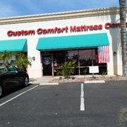 custom comfort mattress 15 photos 29 reviews mattresses 211 w katella ave orange ca. Black Bedroom Furniture Sets. Home Design Ideas