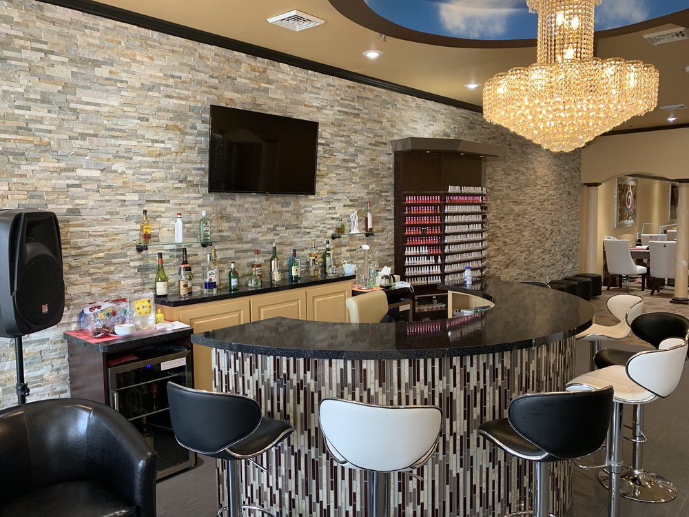 Perfection Nail Bar and Organic Spa: 1283 Arsenal St, Watertown, NY