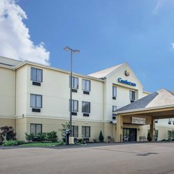 Photo Of Comfort Inn Cambridge Oh United States