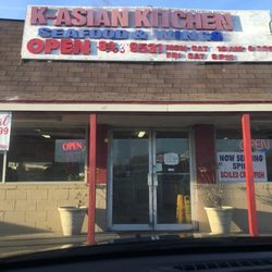K Asian Kitchen 28 Photos 21 Reviews Seafood 5540 College St