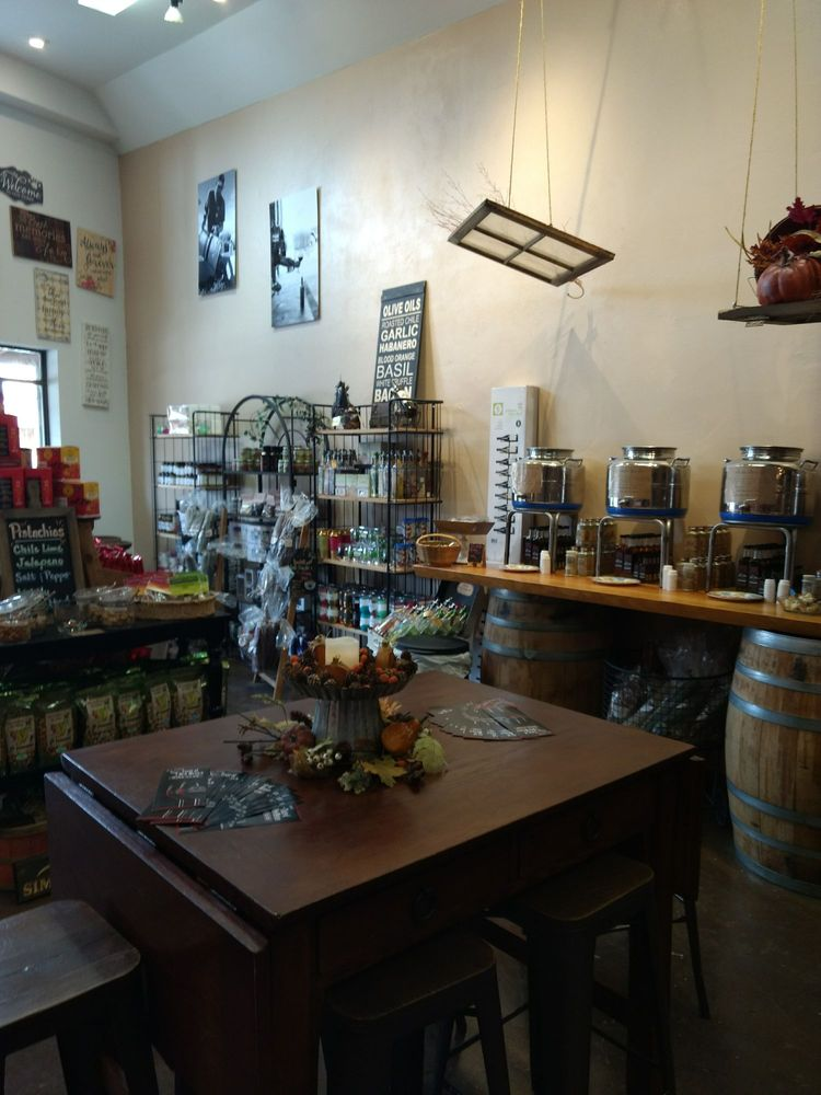 Noisy Water Winery: 505 Burro Ave, Cloudcroft, NM