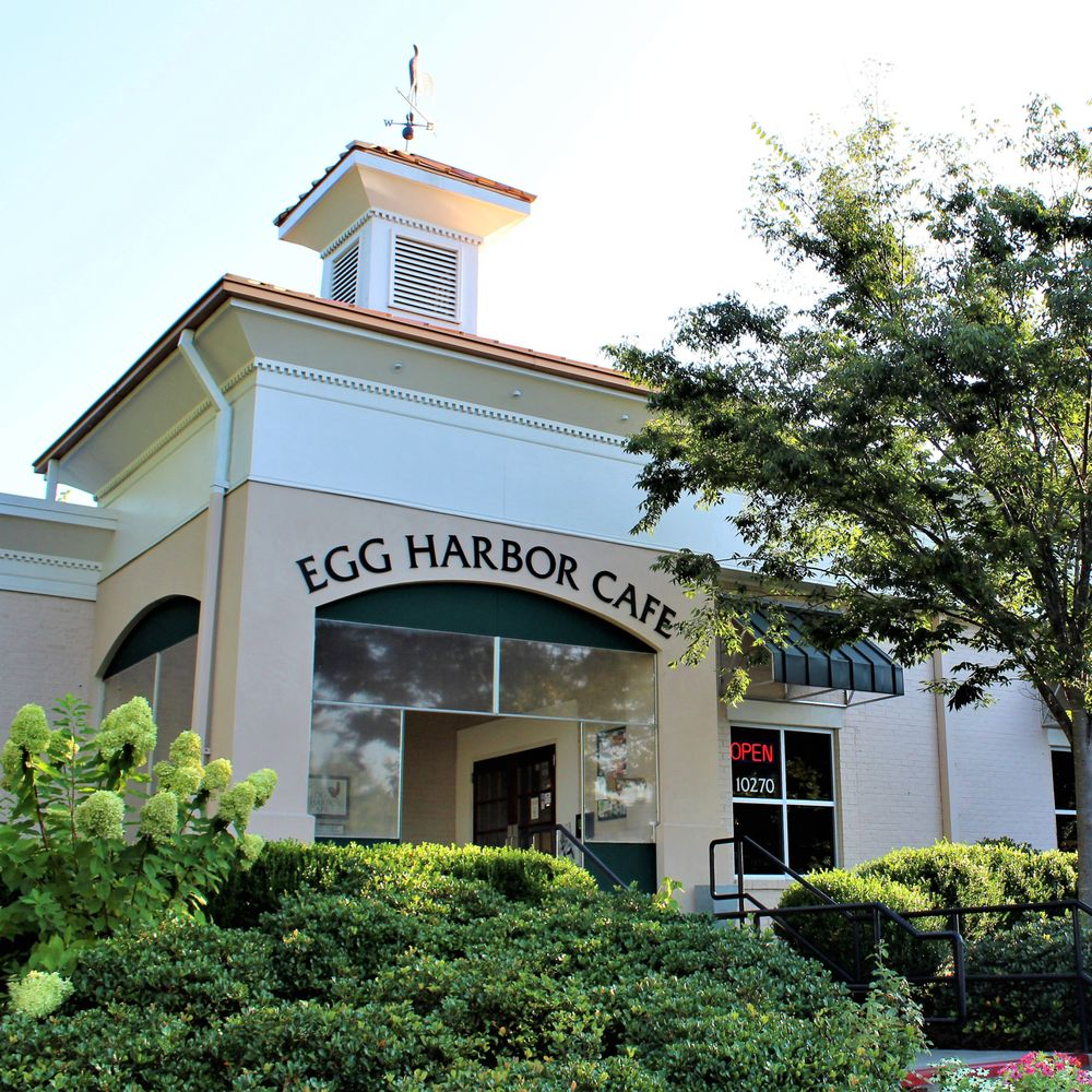 Egg Harbor Café
