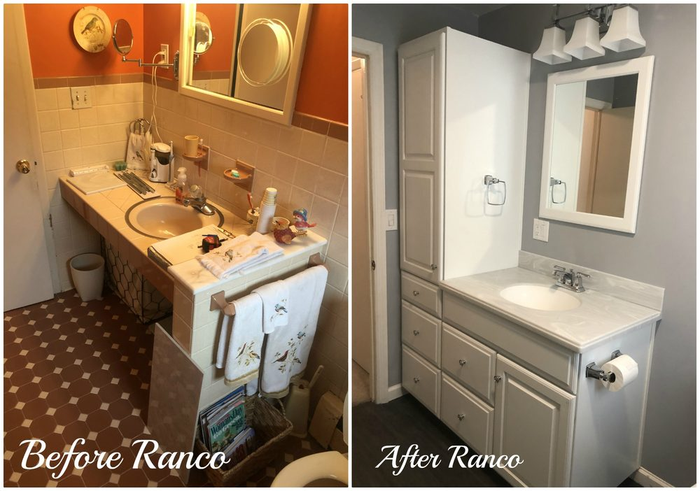 Ranco Kitchens & Baths: 56 E Main St, Sussex, NJ