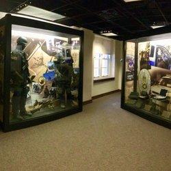 The Phoenix Police Museum - 69 Photos & 35 Reviews - Museums