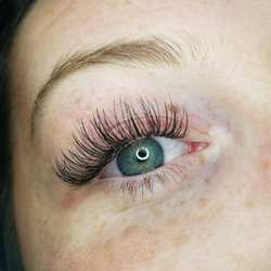 3cf2fd0c0ae Foto zu Flawless Lashes and Waxing - Spokane, WA, Vereinigte Staaten.  Classic eyelash