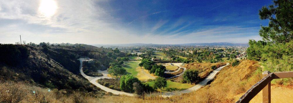 Panorama Nature Preserve: 2000 E Bastanchury Rd, Fullerton, CA