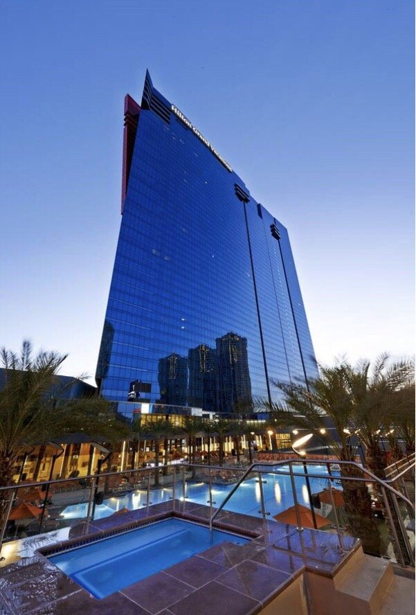 Elara, a Hilton Grand Vacations Hotel - Center Strip - Slideshow Image 1
