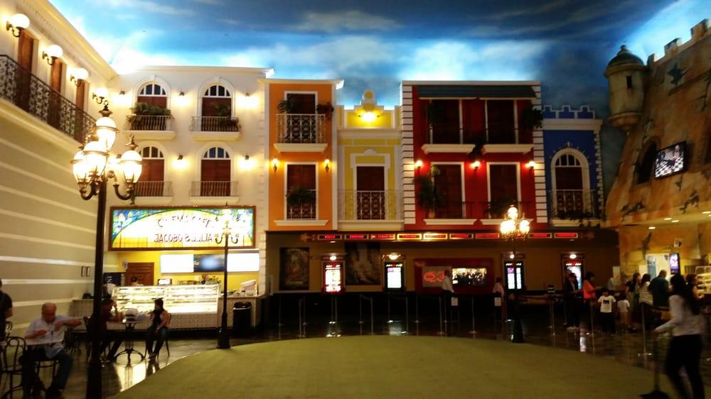 e7ed6073b4640 Caribbean Cinemas - Plaza Las Americas - 14 Photos   23 Reviews - Cinema -  575 Avenue Franklin Delano Roosevelt