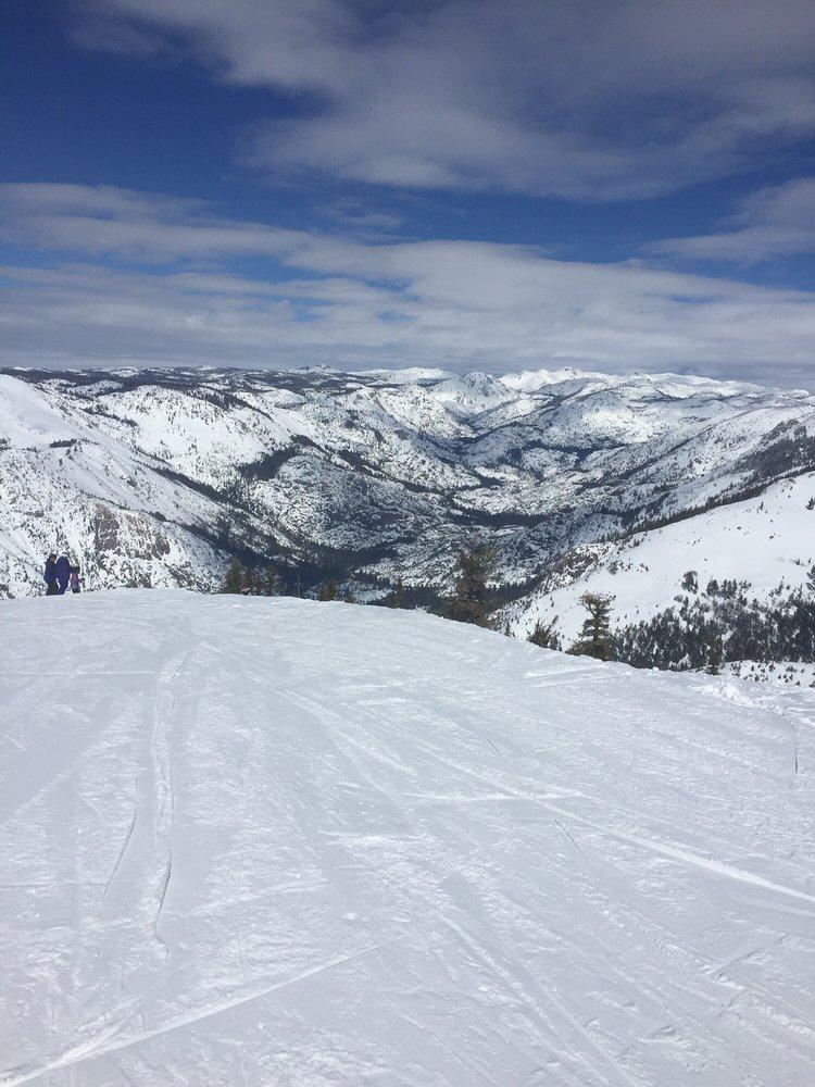 Skyline Bear Valley Resort: 2280 State Rte 207, Bear Valley, CA