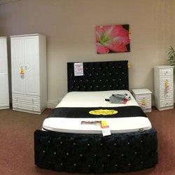Furniture Kingdom Furniture Shops 663 High Road South Benfleet