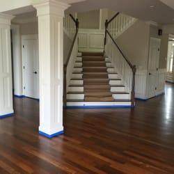 Elegant Hardwood Floor  Photos   Reviews Flooring - Hardwood floor repair seattle