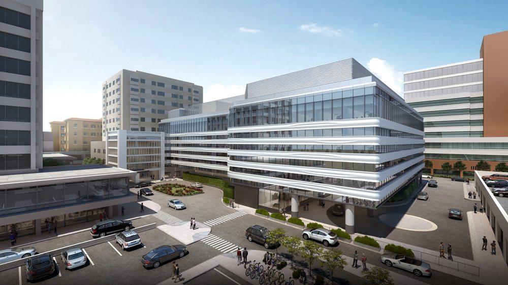 Hollywood Presbyterian Medical Center - 104 Photos & 354