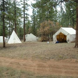 Arizona High Country Outfitters - Paulden, AZ, United States