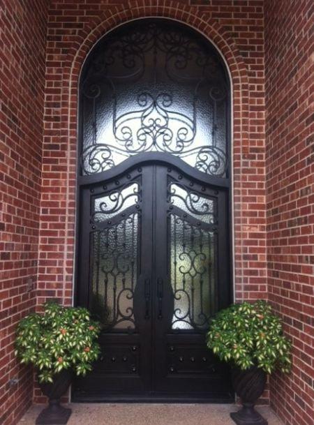 Lonestar Iron Doors Get Quote Door Sales Installation