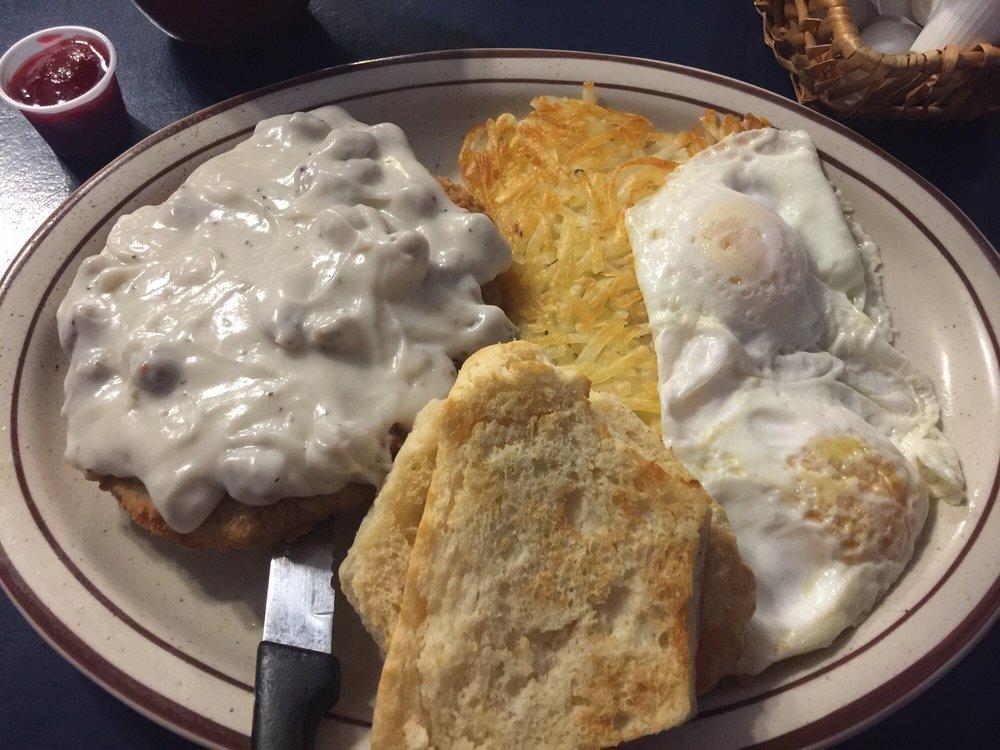 Chattaroy Hills Restaurant: 4015 E Denison Chattaroy Rd, Chattaroy, WA