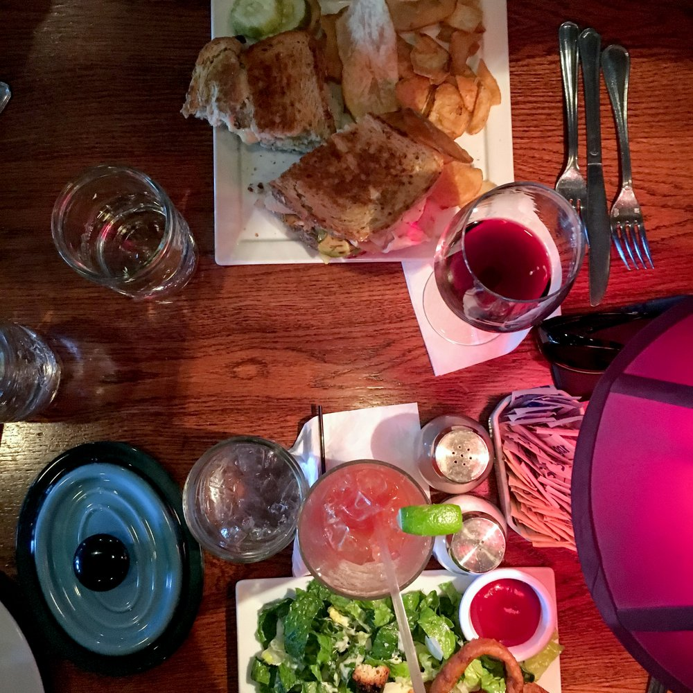 Black Rabbit Bar & Grille: 2 Ethan Allen St, Lakeville, CT