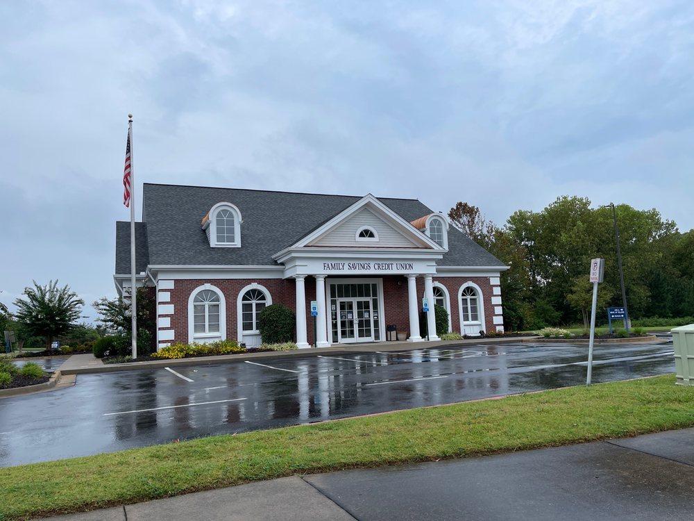 Family Savings Credit Union - Rockmart: 101 Felton Dr, Rockmart, GA